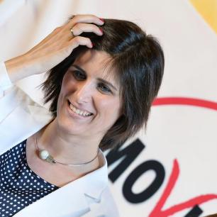 Chiara Appendino (foto Ansa)