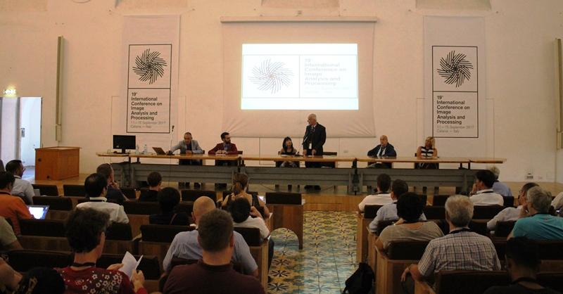 conferenza inaugurale