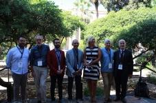 organizzatori e speaker